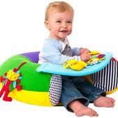 Развивающий манеж - надувное кресло для малыша Red Kite Sit Me Up