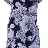 Красивые летние платья больших размеров  50 54