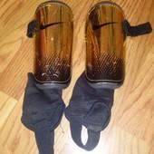 Защита,щитки на голени Nike