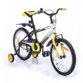 Азимут Стич детский велосипед Azimut Stitch 12 14 16 18 20 дюймов