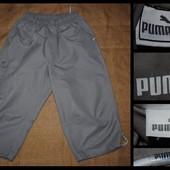 фирменные шорты - бриджи Puma Sp sale