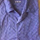 Пижама (верх) мужская XXL
