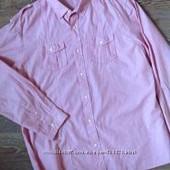 Рубашка F&F р. XXL, хлопок