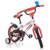 Велосипед Азимут Файбер Azimut Fiber 12 14 16 18, 20 дюймов