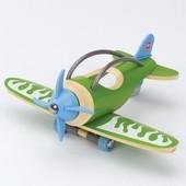 Hape E-Plane Самолет из бамбука