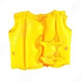 Жилет Bestway надувной Премиум 51x41 см, 3-6 лет