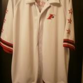 nba Iverson jersey рубашка огромного размера 2-3xl из сша
