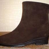 Новые осенне-зимние ботинки ARA 37 размера