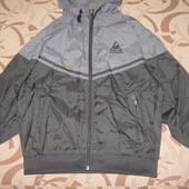 Куртка (вітрівка, олімпійка) Le coq sportif  на ріст 158 - 158 см