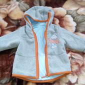 Продам куртку пальто для мальчика