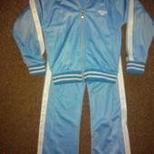 Теплый спортивный  костюм  р. 158-160см