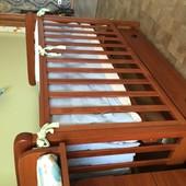 Продам кроватку детскую Верес Соня ЛД 12, есть матрац и постелька