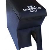 Подлокотник для Daewoo Сенс Хорошего качества и надежности. 210грн