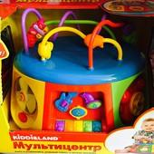 Мультицентр на русском языке