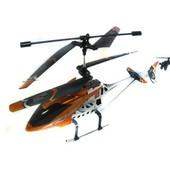 Вертолет Huan 859 3CH 3 цвета, радиоуправляемый вертолет