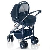 Универсальная коляска 2 в 1 Cam Combi Family Duetto