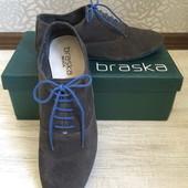 Мужские туфли Braska.