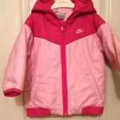 Куртка Nike на девочку 18-36 мес.