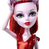 Новинка кукла Монстер хай Оперетта Бу Йорк operetta boo york monster high mattel dolls
