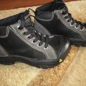Демисезонные ботиночки оригинал KEEN