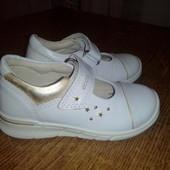 Туфли ессо 24.25 размеры.