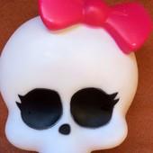 ночник Монстер Хай Monster High череп