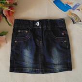 Модная юбка Harper Girl на 5-6 лет,рост 110-116 см.Мега выбор обуви и одежды!