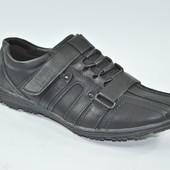 Мужские туфли полуспорт 6729-2