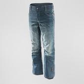 Премиум мужские лыжные брюки  L.