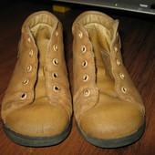 Шкіряні черевички Pepino 22розміру