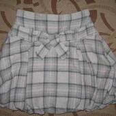 Спідниця (юбка) Next на 4 - 5 р. ріст 110 см