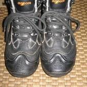 Черевики (ботинки) OutDoor 33 р. (21,5 см). осінні. шкіра