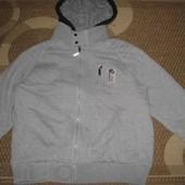 Куртка (бобка) Reject 48/50 р. M демисезон