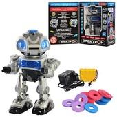 Интерактивный робот Электрон 694686 R/ TT903A