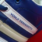 Кроссовки Adidas Y-3 Yohji Yamamoto оригинал 42-43 размер