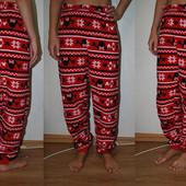 Очень теплые штаны love lounge размер С можно М
