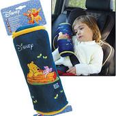 Подушка накладка на ремень безопасности в автокресло 15   36 кг