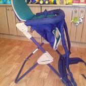 Кенгурушка стульчик для кормления