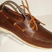 Туфли -мокасины Timberland 37-38