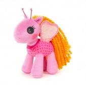 Распродажа - Мягкая игрушка пони в ассортименте  из серии Мой плюшевый пони от  Lalaloopsy