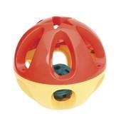 Развивающая игрушка -Мячик бубенчик