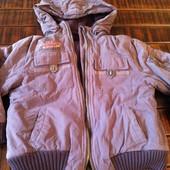 Куртка зимова / Куртка зимняя Mariquita