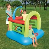 Детский игровой центр - батут 52122
