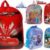 Рюкзаки для деток в садик Disney