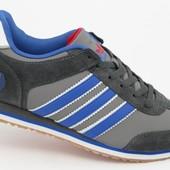 Мужские кроссовки adidas 41, 43, 44, 45 размер