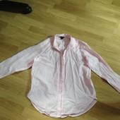 H&M Рубашка р S-M