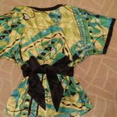 Туника блуза Оджи л- м