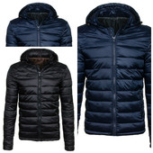 мужская демисезонная куртка