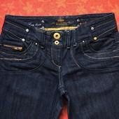Женские джинсы размер 10 (М), б/у. Состояние отличное.