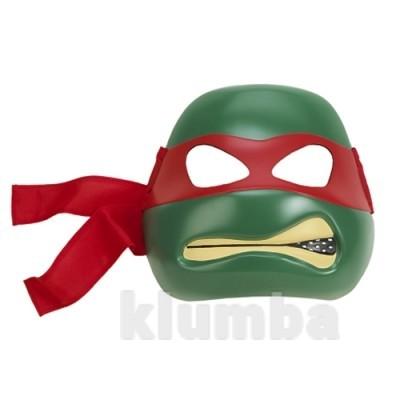 Игрушечное снаряжение серии черепашки-ниндзя- маска рафаэля фото №1